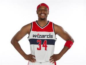 Wizards Media Basketball