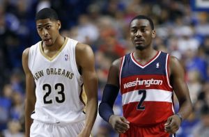 john-wall-anthony-davis-nba-preseason-washington-wizards-new-orleans-pelicans-850x560